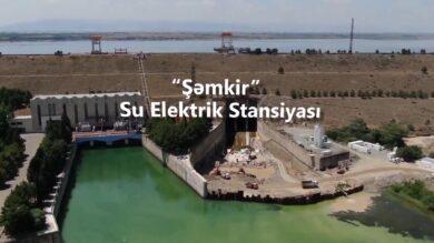 Elektrik Stansiyası Layihələri